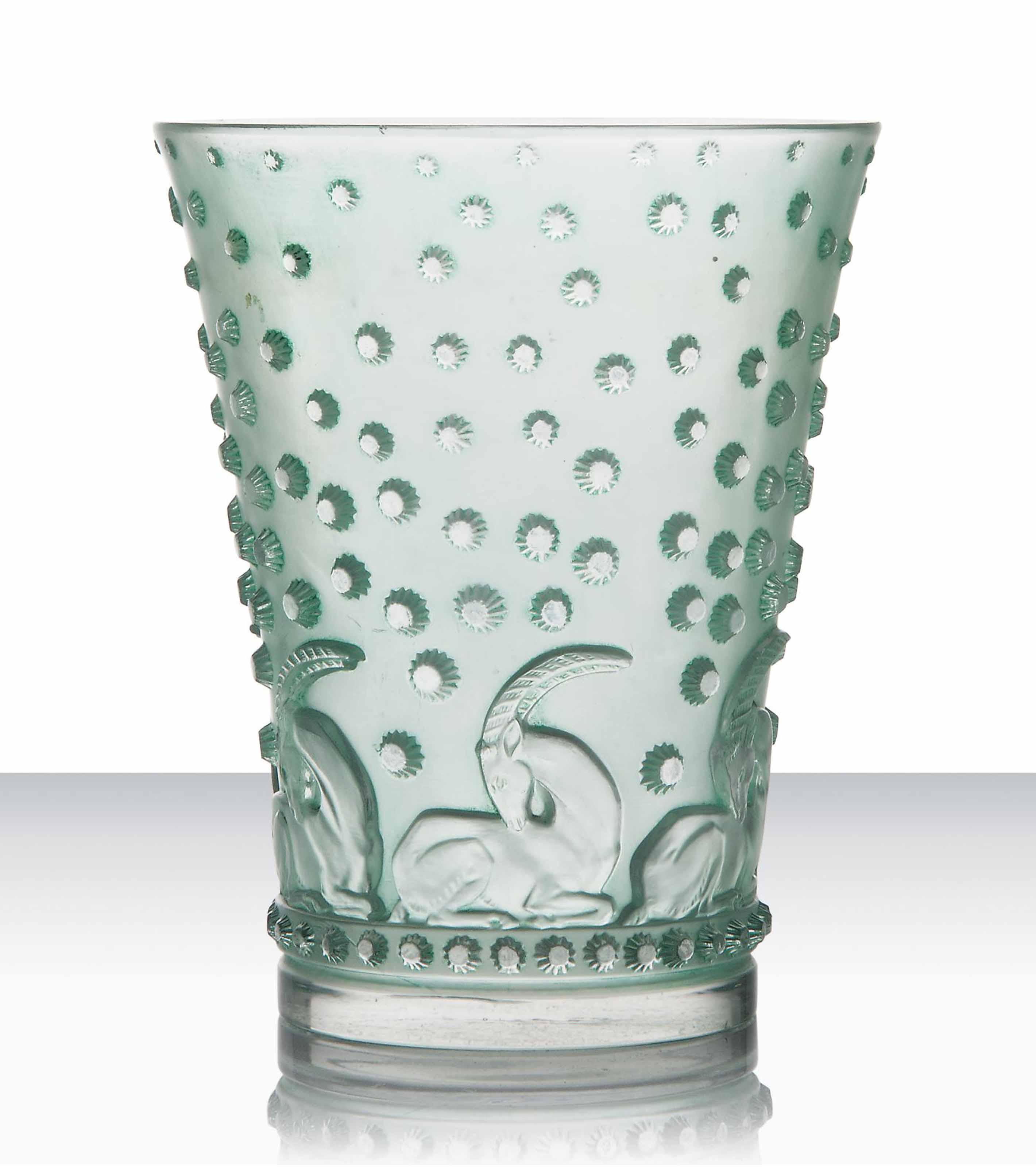 An 'Ajaccio' Vase, No. 10-914