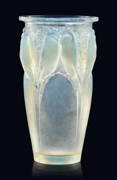 A 'Ceylan' Vase, No. 905