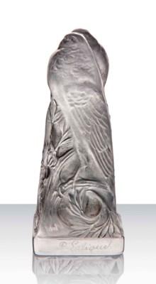 A 'Pigeons' Seal, No. 186