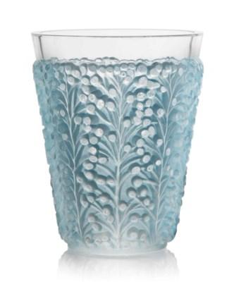 A 'St Tropez' Vase, No. 10-915