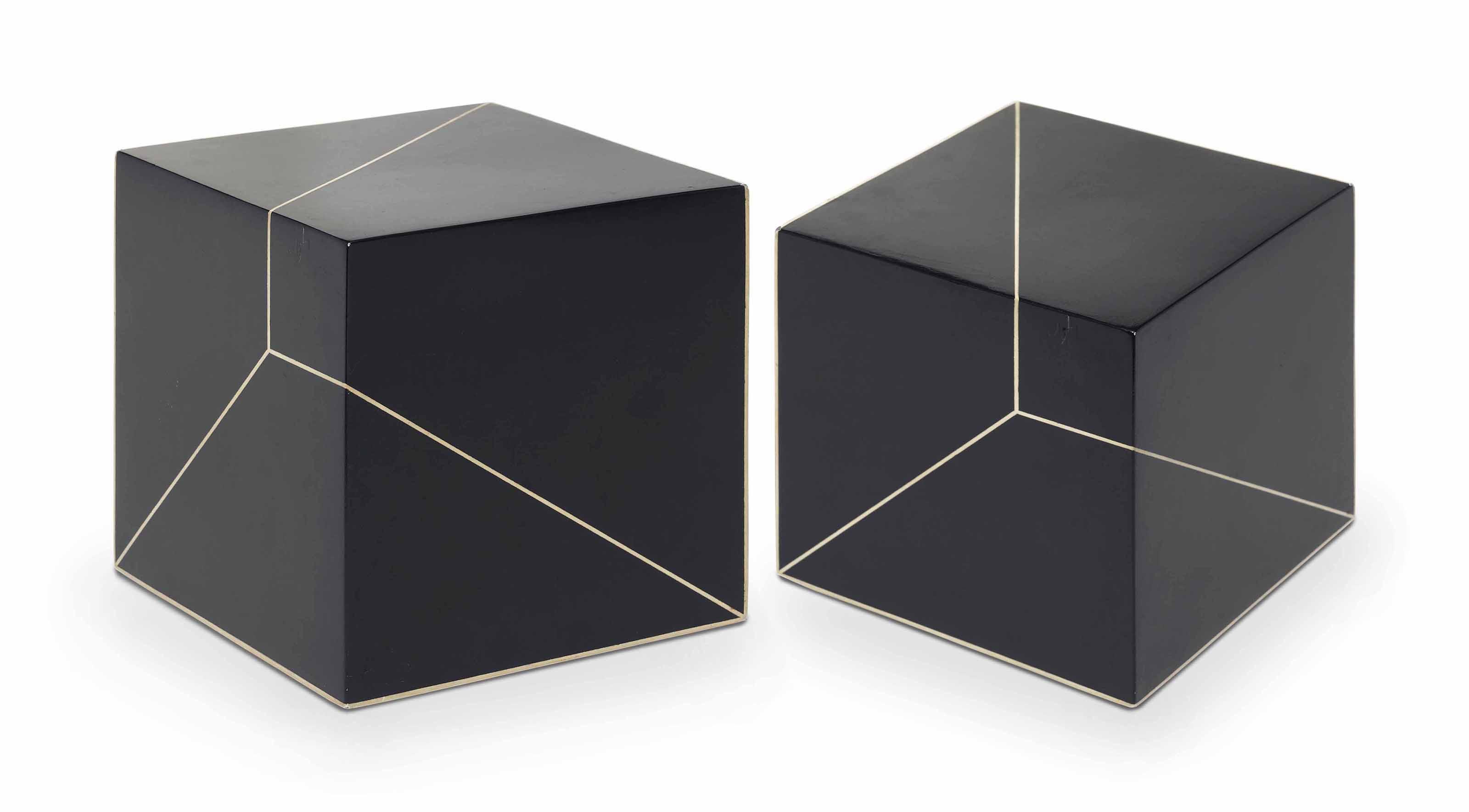 Cube no. 254