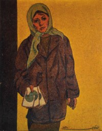Baeat Al Yanasib (The Lottery Seller)
