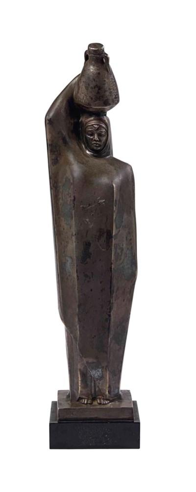 Mahmoud Mokhtar (Egyptian, 189
