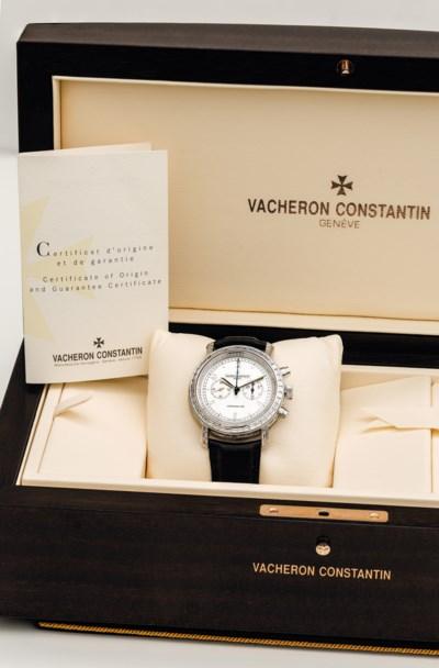 VACHERON CONSTANTIN. A VERY FI