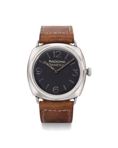 Rolex, made for Panerai. A rar