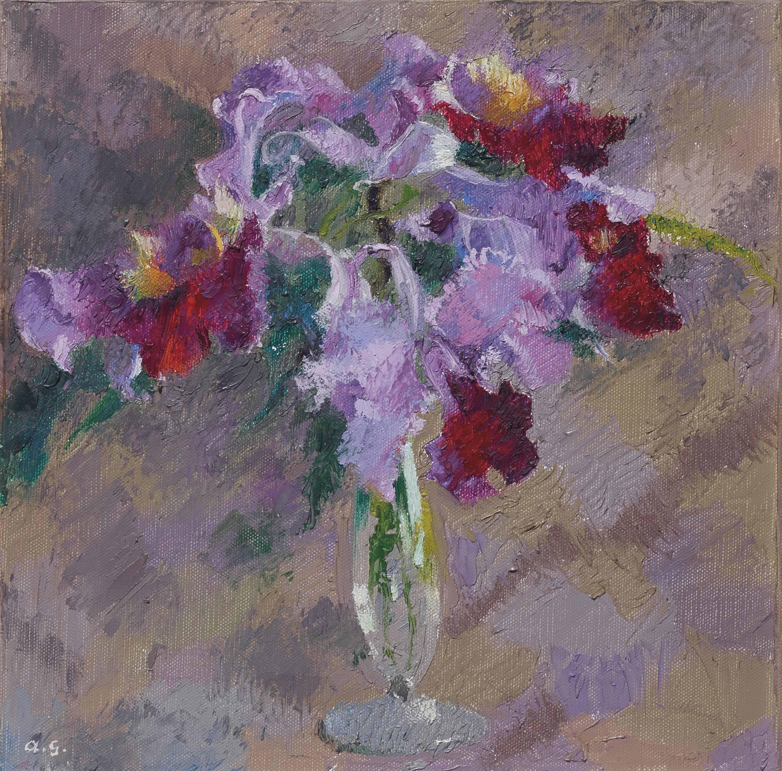 Orchideen, 1939