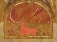 Der Astronom, 1922