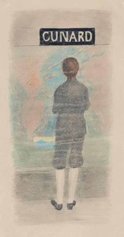 OTTO MEYER-AMDEN (1885-1933)