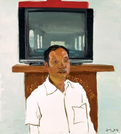 LIU  XIAODONG (Chinese, B. 196