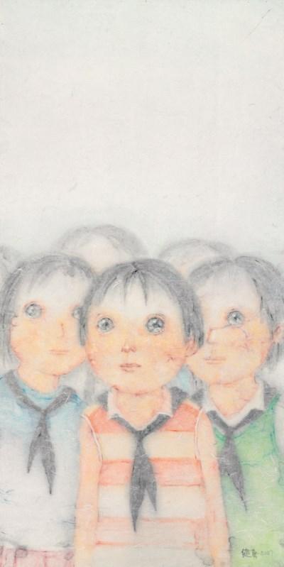 ZENG JIANYONG (b.1971) (CHINES