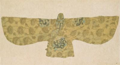 PENG WEI (Chinese, B. 1974)