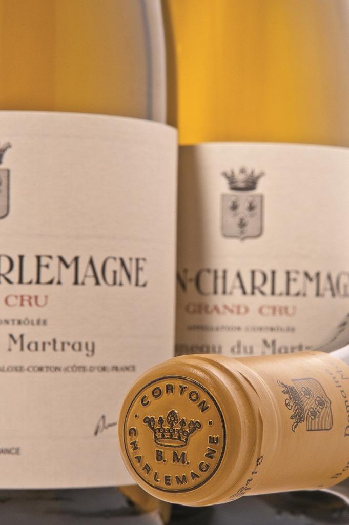Bonneau du Martray Corton-Charlemagne 2009