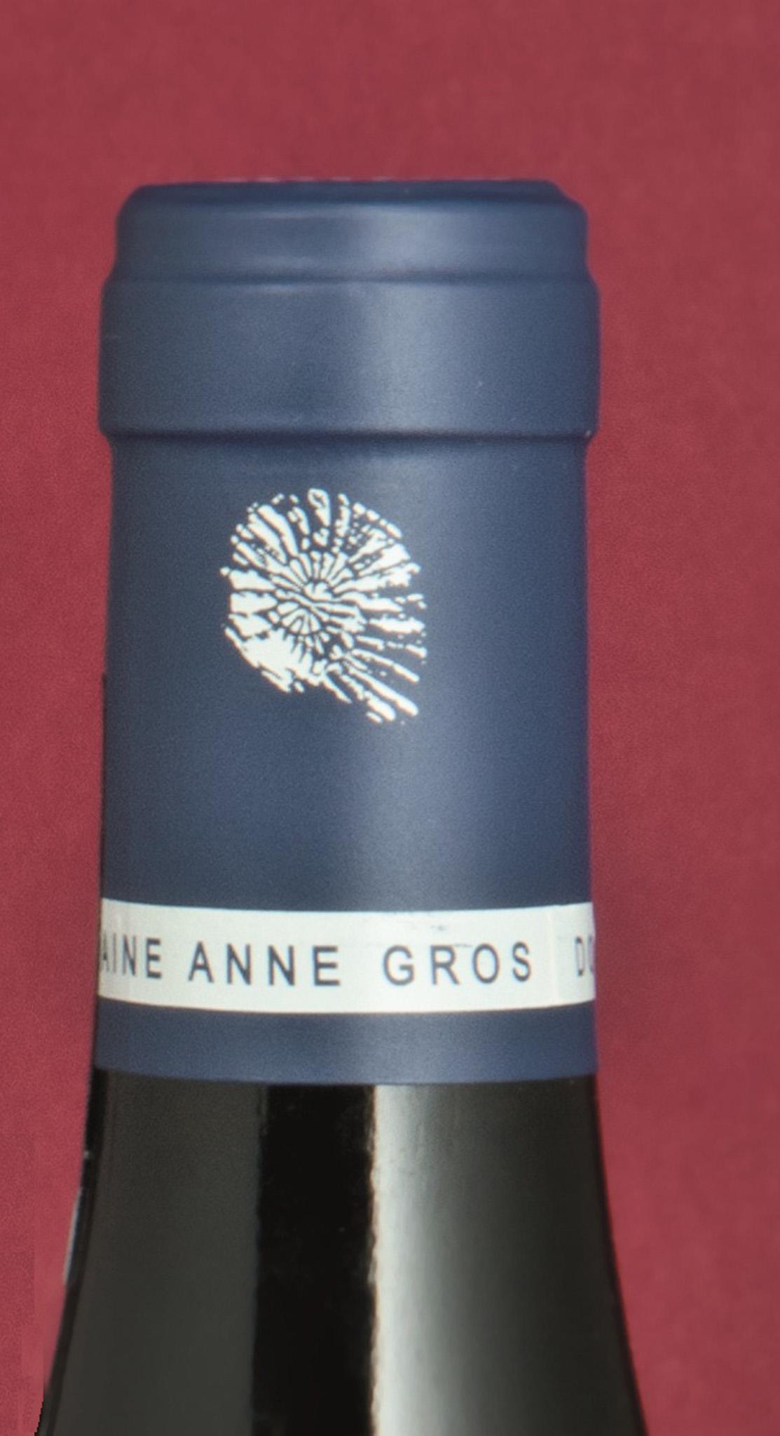 Anne Gros Richebourg 2002
