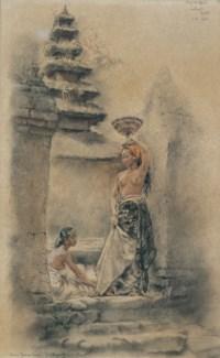 Poerta Tjampoean - Ni Raping and Ni Rinit