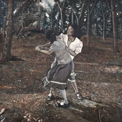 YASMIN SISON (Filipino, B. 197
