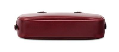 A ROUGE H CALF BOX LEATHER PLU