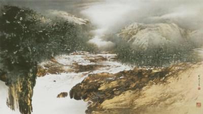 GU MEI (KOO MEI, BORN 1934)