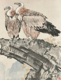 Two Condors