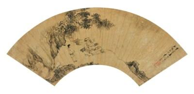 LI SHIDA (1550-1620)