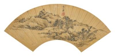 XU HONGZE (1551-1627)