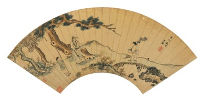 WANG SHENG (16TH-17TH CENTURY)