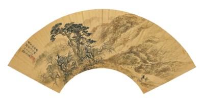 ZHANG HE (16TH-17TH CENTURY)