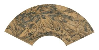 ZHOU CHEN (CIRCA 1450-1535)