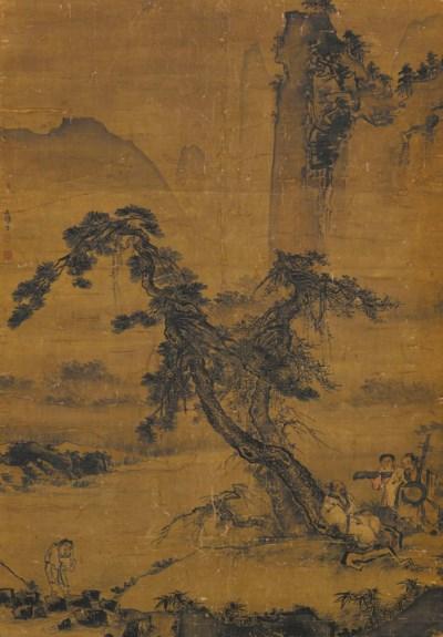 HUANG HUAIZI (16TH CENTURY)