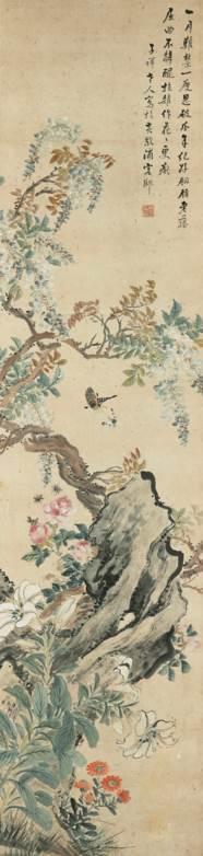 ZHANG XIONG (1803-1886)