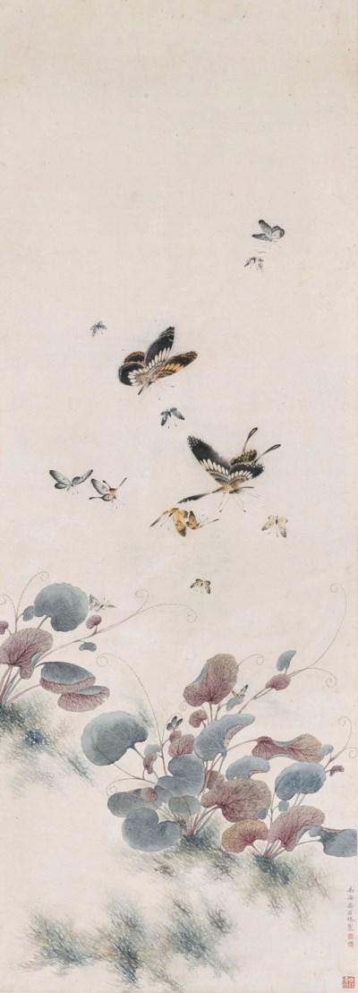 LIANG RUOZHU (19TH CENTURY)