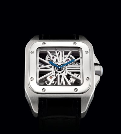 CARTIER. A FINE AND RARE PALLA