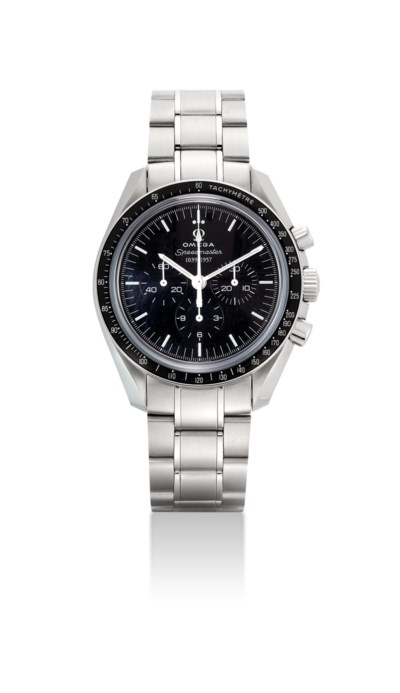 OMEGA. A FINE STAINLESS STEEL