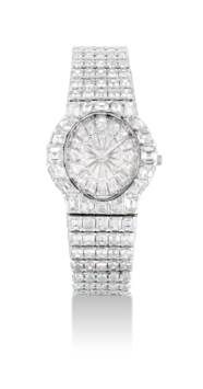 PIAGET. A MAGNIFICENT AND VERY