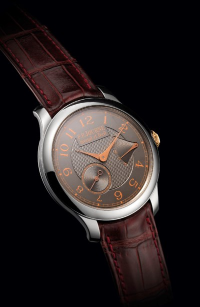 F.P. JOURNE. A FINE AND VERY R