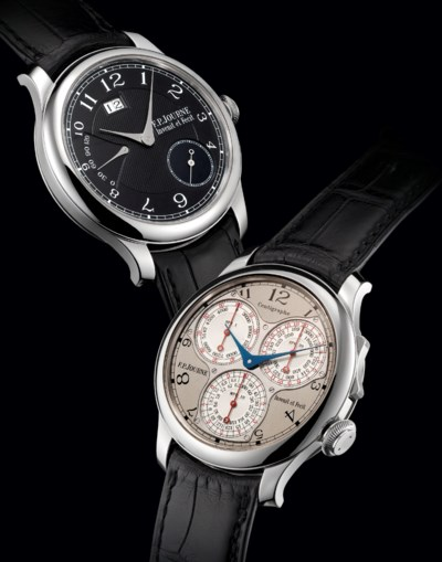 F.P. JOURNE. A VERY FINE PLATI