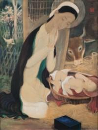 Nativité (The Nativity)