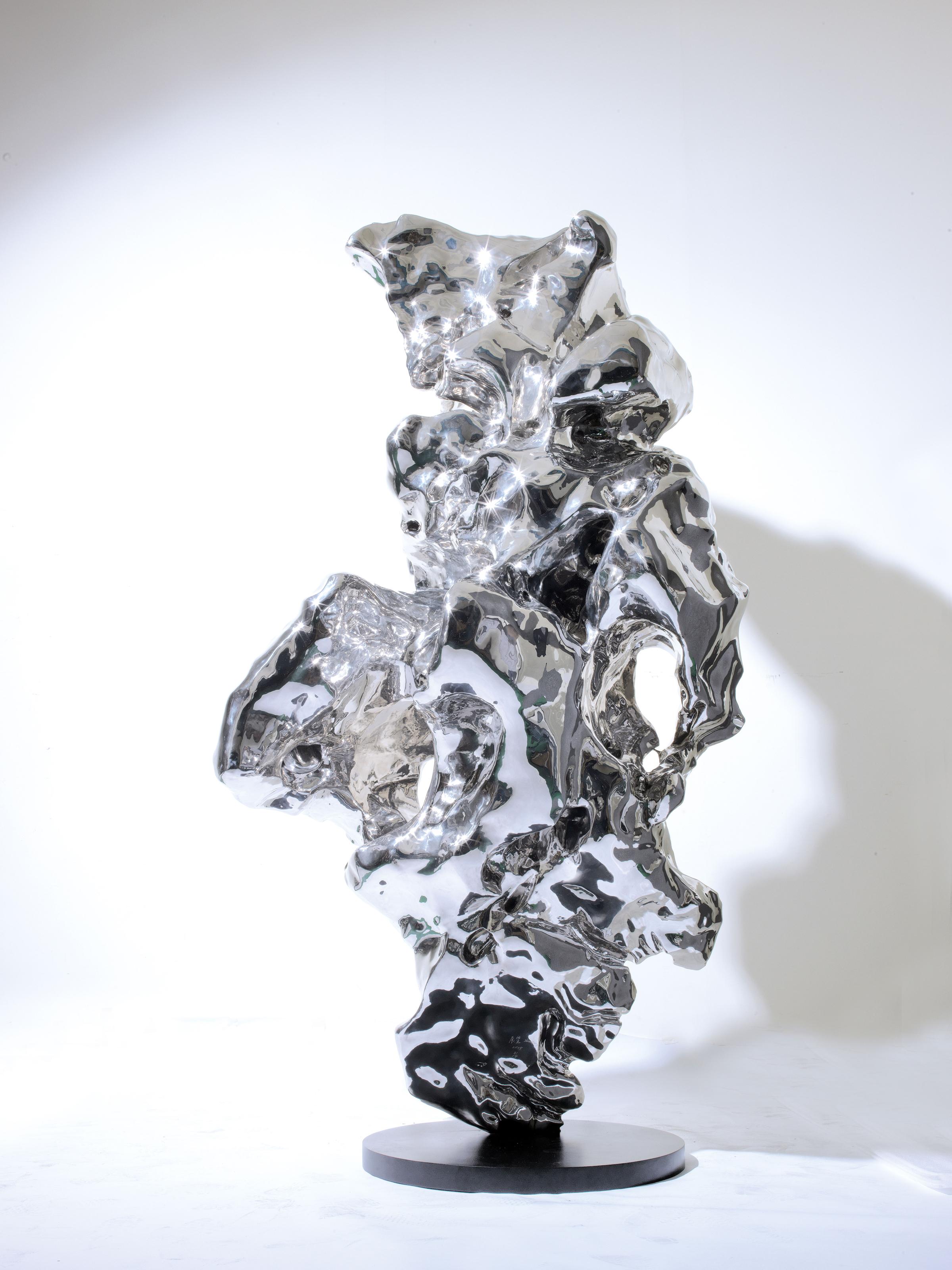 Artificial Rock No. 104