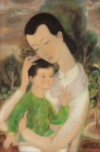 La Maternité (Motherhood)