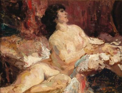 Sha Qi  (SA DJI, Chinese, 1914