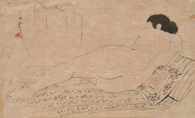 PAN YULIANG (Chinese, 1899-197