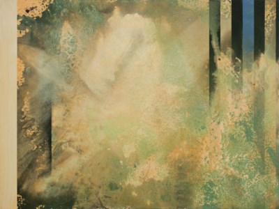 DREW HARRIS (Canadian, B. 1960