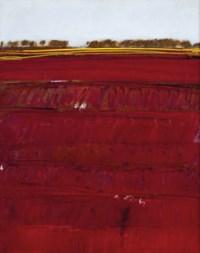 Die Rote Landschaft (The Red Landscape)