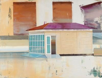 CUI JIE (Chinese, B. 1983)