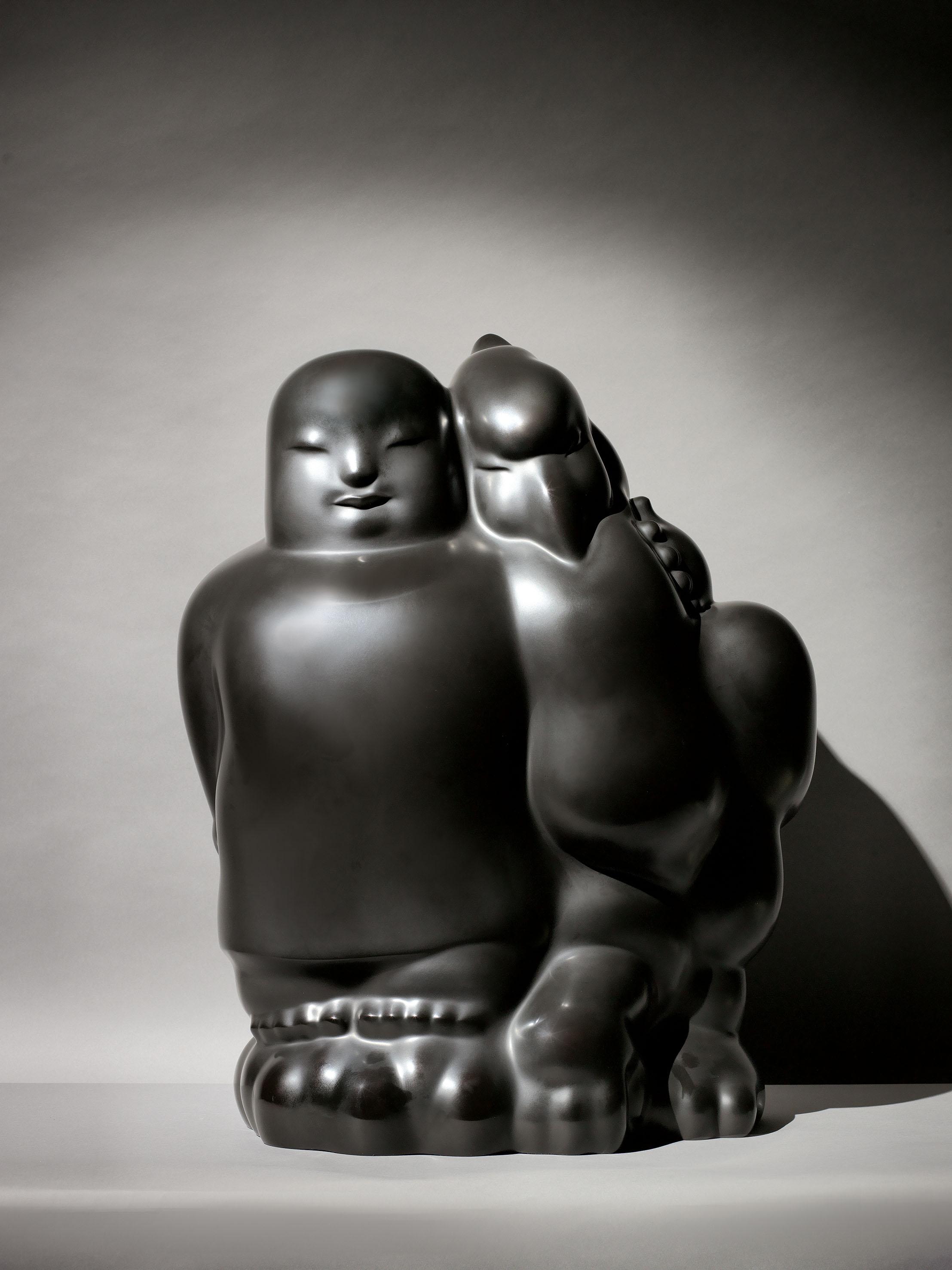 LI CHEN (Chinese, B. 1963)