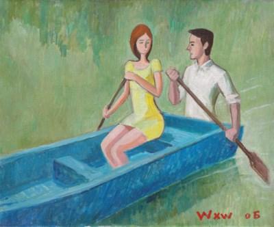 WANG XINGWEI (Chinese. B. 1969