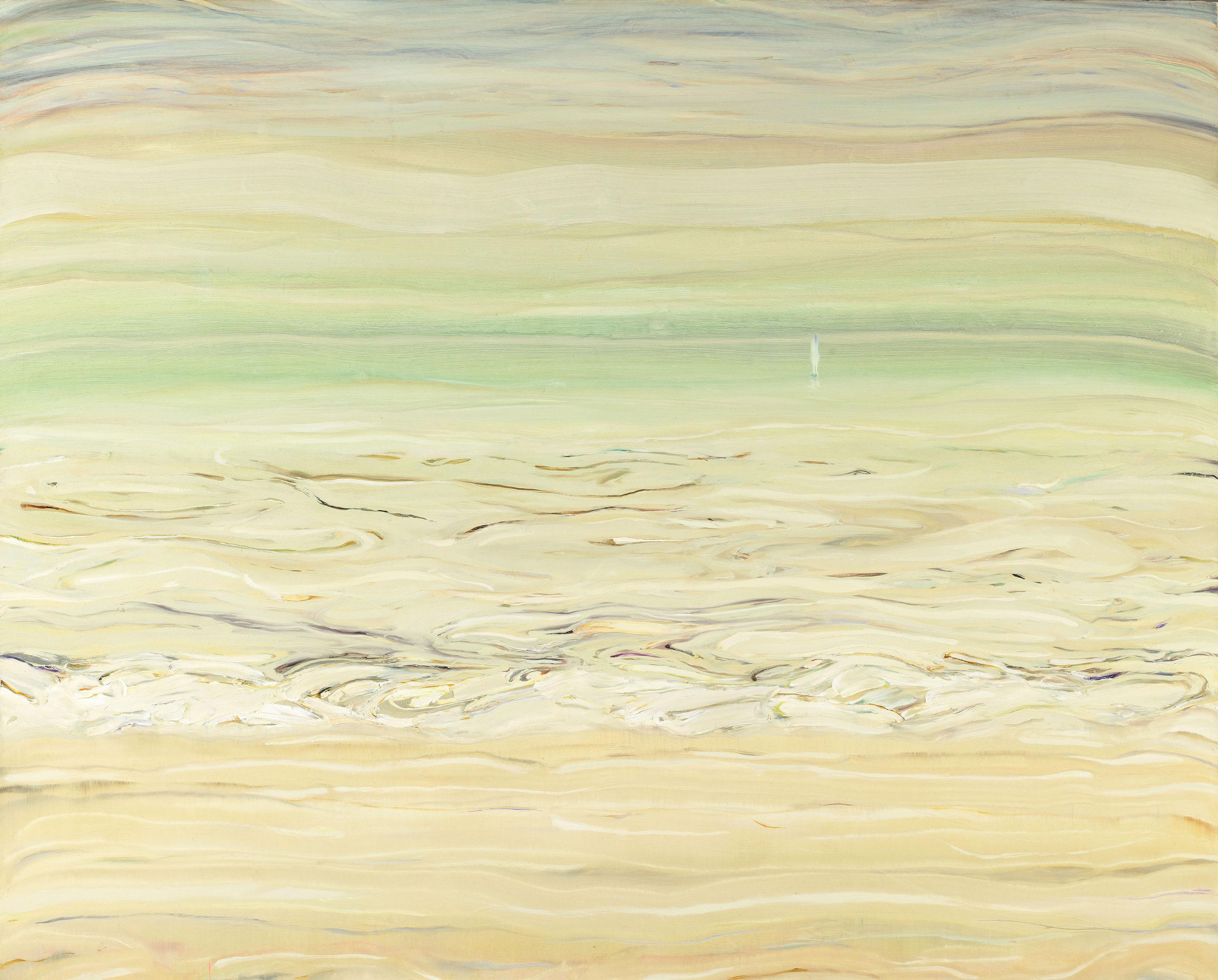 YU YASUDA (Japanese, B. 1982)