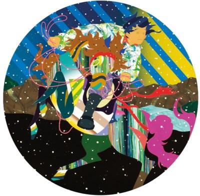 TOMOKAZU MATSUYAMA (Japanese,