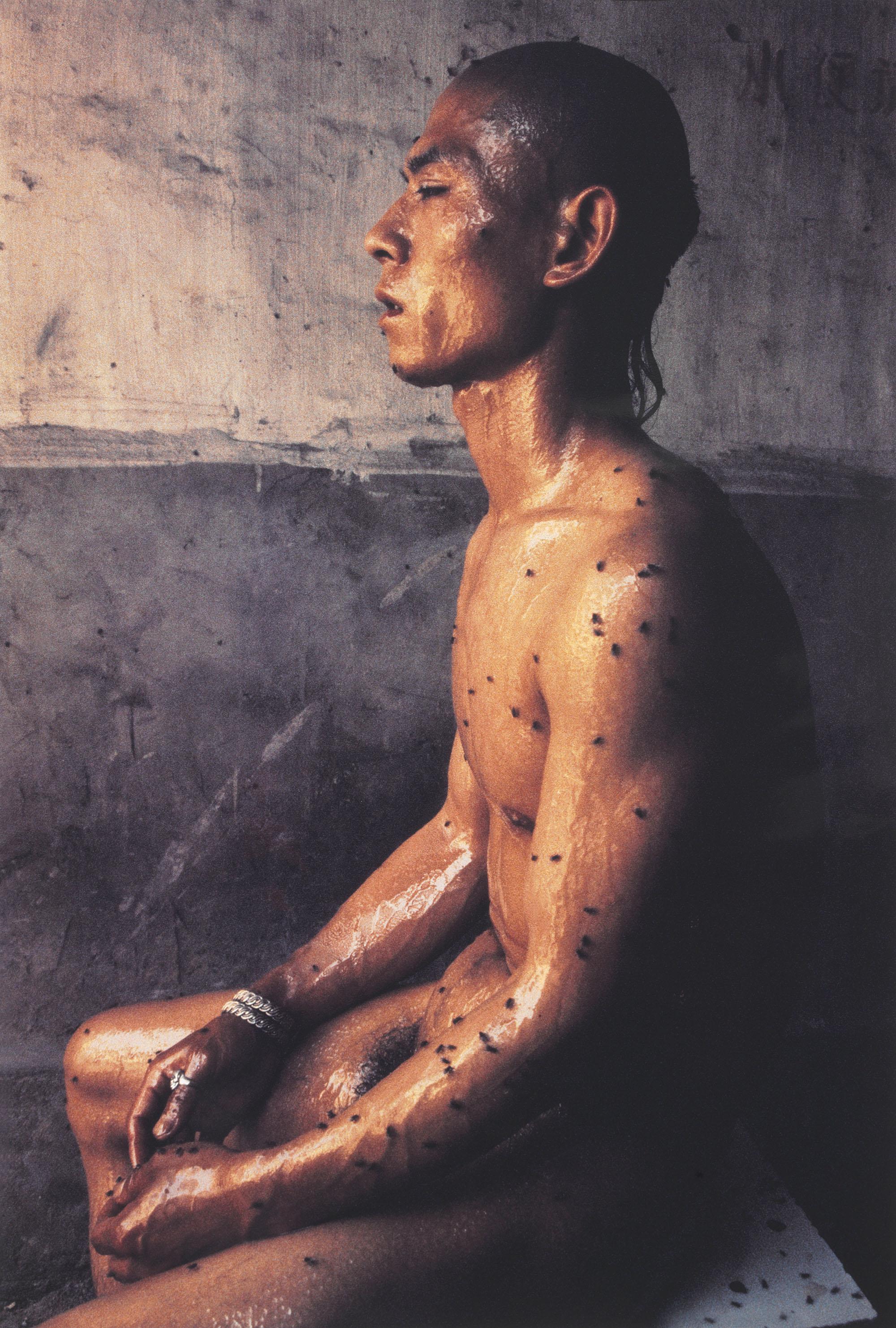 ZHANG HUAN (Chinese, B. 1965)