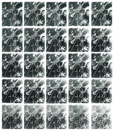 ZHANG PEILI (Chinese, B. 1957)