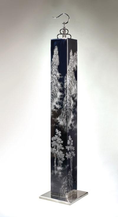KUM CHI-KEUNG (Chinese, B. 196